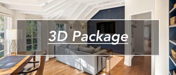 3D Pack