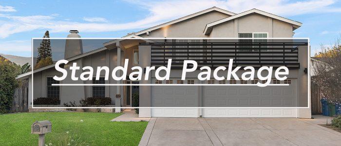 Standard Pack 3